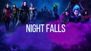 Night Falls (From