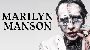Marilyn Manson - God's Gonna Cut You Dow