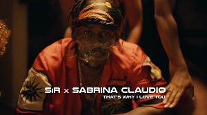 SiR - That's Why I Love You ft. Sabrina Claudio