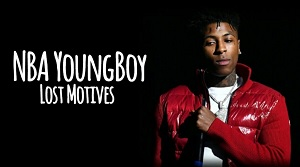 YoungBoy Never Broke Again - Lost Motives