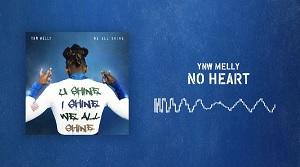 YNW Melly - No Heart