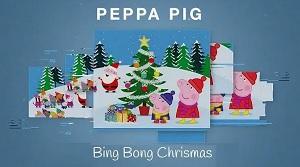 Bing Bong Christmas Peppa Pig