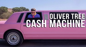 Oliver Tree - Cash Machine