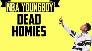 Youngboy Never Broke Again - Dead homies