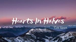 Cub Sport - Hearts In Halves