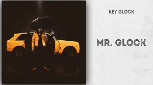 Key Glock - Mr. Glock