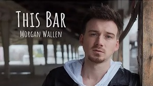 Morgan Wallen - This Bar