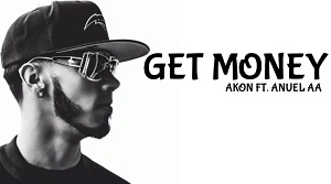 Get Money - Anuel AA