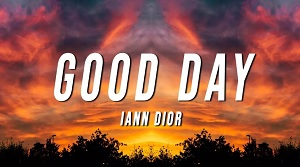 iann dior - Good Day