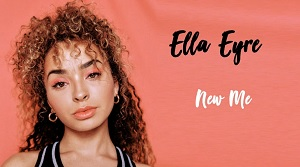 Ella Eyre – New Me