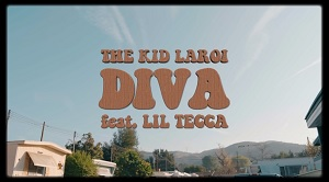 The Kid LAROI - Diva ft. Lil Tecca