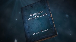 Anson Seabra - Welcome to Wonderland