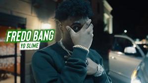 Fredo Bang - Yo Slime