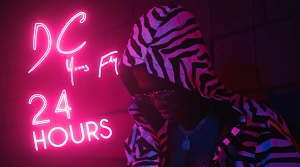 DC Young Fly – 24 Hrs