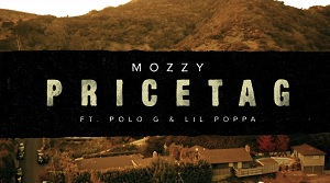 Mozzy - Pricetag