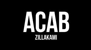 ZillaKami ft. Nascar Aloe – ACAB