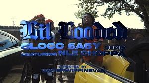 Lil Loaded ft. NLE Choppa - 6locc 6a6y Remix