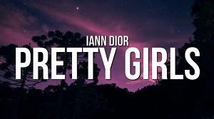 iann dior - Pretty Girls