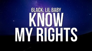 Know My Rights