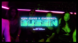 Ron Suno - Bussin