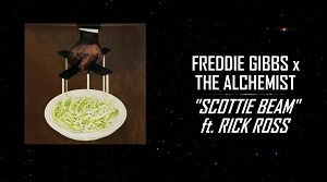 Freddie Gibbs & The Alchemist - Scottie Beam