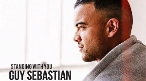 Guy Sebastian - Standing With You