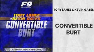 Convertible Burt : From Road To Fast 9