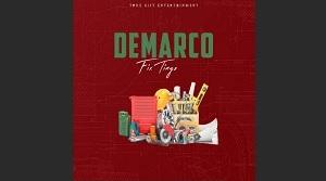 Demarco – Fix Tings
