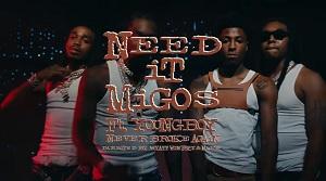 Migos - Need It