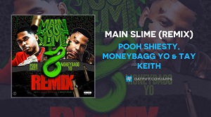 Pooh Shiesty – Main Slime Remix