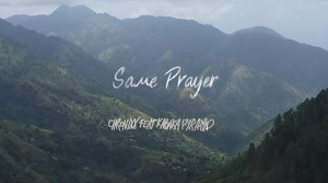 Chronixx - Same Prayer