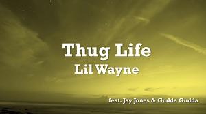 Lil Wayne - Thug Life