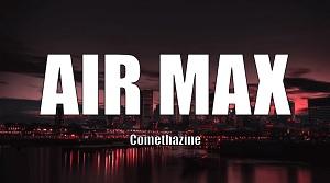Comethazine - Air Max