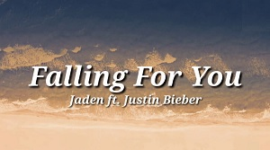 Jaden - Falling for You