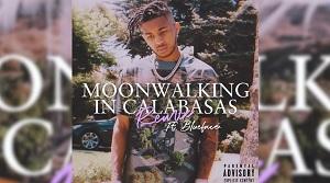 DDG - Moonwalking in Calabasas Remix