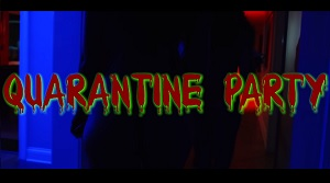 Young M.A - Quarantine Party