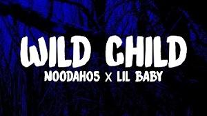 Noodah05 – Wild Child