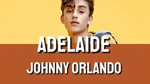 Johnny Orlando - Adelaide