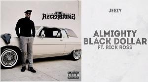 Almighty Black Dollar