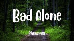 Bad Alone