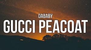 Gucci Peacoat