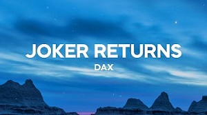Dax - Joker Returns
