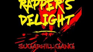 The Sugarhill Gang - Rapper's Delight