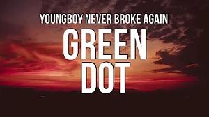 Nba Youngboy - Green Dot