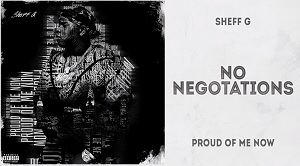 Sheff G - No Negotiations