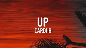 Cardi B - Up