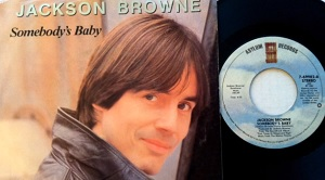 Jackson Browne - Somebody's Baby