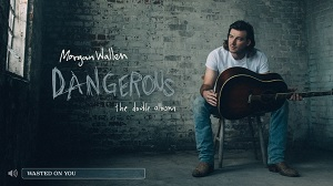 Morgan Wallen - Wasted On You