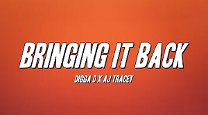 Digga D x AJ Tracey - Bringing It Back