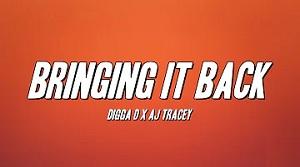 Digga D x AJ Tracey - Bringing It Back